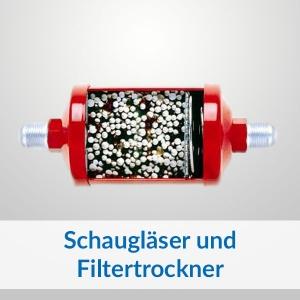 Schauglaeser-Filtertrockner